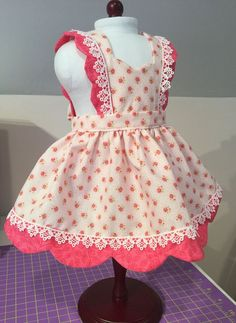 Baby Girl Dresses Little Dresses Baby Dress Cute Dresses Frocks For Girls Kids Frocks Dress Anak Handmade Baby Clothes Girl Doll Clothes Frocks For Girls, Little Dresses, Little Girl Dresses, Fashion Kids, Fashion Outfits, Baby Girl Dress Design, Kids Frocks Design, Kids Dress Patterns, Girl Doll Clothes