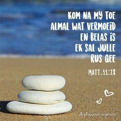 Matt. 11:28