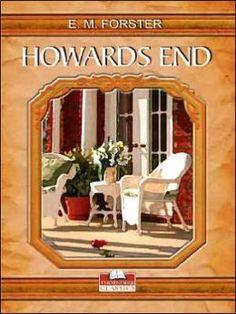 Howards End (Thorndike Classics Series)