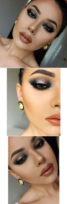 Marvelous 101 Galaxy Inspired Eye Makeup Ideas https://fashiotopia.com/2017/05/05/101-galaxy-inspired-eye-makeup-ideas/ ou believe the because it's possible to observe that they've an impact on earth