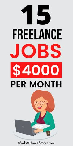Are you a freelancer looking for legit online jobs? If so, make sure to check out this list of places to find work from home remote jobs. Legit Online Jobs, Companies Hiring, Work From Home Companies, Find Work, Earn Money Online, Remote, Alternative, Reading, Places