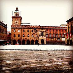 Bologna - Instagram by gianlubarilari