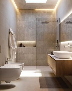 Washroom Design, Bathroom Design Luxury, Bathroom Layout, Modern Bathroom Design, Toilet Design, Home Room Design, Home Interior Design, Bathroom Design Inspiration, Beautiful Bathrooms