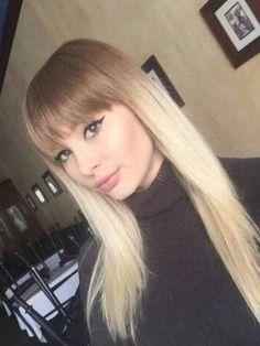 Dark Roots Blonde Hair Balayage, Balayage Hair Brunette Caramel, Blonde Hair With Roots, Balayage Hair Blonde Medium, Blond Ombre, Pelo Color Gris, Auburn, Fringes, Maquillaje