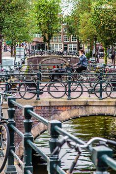 Tim Collins Photography - Amsterdam