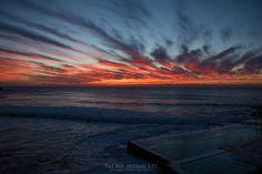 Epic Sunrise in Bondi 2016/11/06 Canon EOS 760D