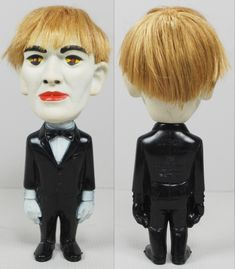 Remco's 1964 Lurch from The Addams Family doll