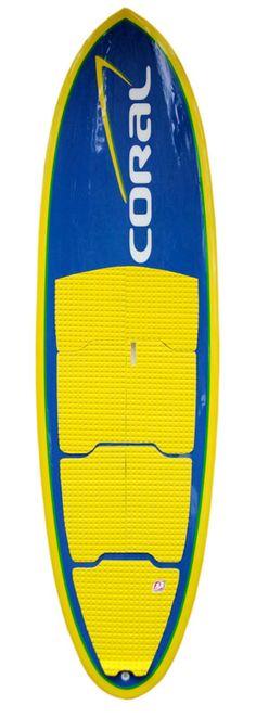 Prancha personalizada para Lancha Coral.                                Shaper designer Edgard Gomes.   www.edgosurfboards.com     @edgosurfboard