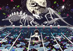 「プール」(2013) ODORI (supernormal.jp)