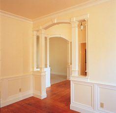 types of wood trim molding | Moldings & Trim