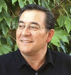 Alfonso Garcés García.