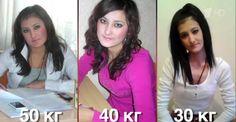 Похудеть на 30 кг можно и без экстрима!  Время обрести ту фигуру, о которой вы всегда мечтали.  Похудейте со вкусом