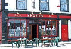 MacCarthys Castletownbere - Click pub photo image above to purchase your #Pubs of #Ireland Photo Print with PayPal. You do not need a PayPal account to purchase photo. Pubs of Ireland photos are perfect to display in any sitting room, family room, or den to celebrate a family's Irish heritage. $9.00 (plus $5 shipping & handling in USA) ~ 8 x 10 High Quality, High Resolution Authentic Photos Professionally Shot on Location in Ireland and Printed on Professional Fuji Film Photo Print Paper.