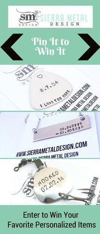 Sierra Metal Design