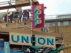 BABEL • FESTIVAL IMINENTE LONDON '17 on Behance