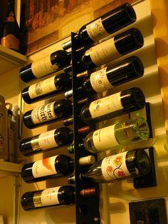 Show Us Your Rack July 2012 Entry #wine www.clubw.com @helloclub