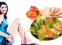 Deepika Padukone Diet Plan