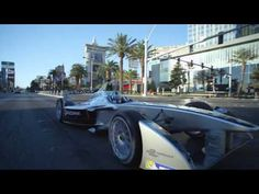 Video: Formula E takes over the Las Vegas strip: Electric-car racing series to make debut in September - http://www.justcarnews.com/video-formula-e-takes-over-the-las-vegas-strip-electric-car-racing-series-to-make-debut-in-september.html