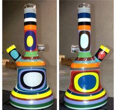 Esta semana en Weed: Vidrio del perfil del artista: Chris Carlson - NOTICIAS - Frank151