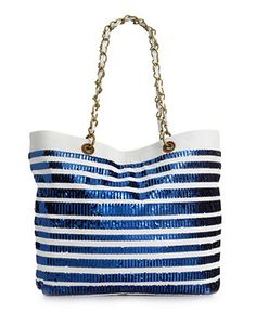 Jessica Simpson Handbag, Day Dreamer Tote... I want to take this tote on the cruise