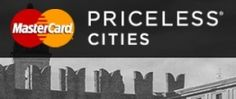Beneficii pentru turistii romani in 40 de orase din lume, prin platforma Priceless.com dezvoltata de MasterCard Romani, Company Logo, Logos, Logo