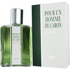 CARON POUR HOMME by Caron - EDT 16.9 OZ