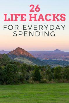 26 life hacks for ev