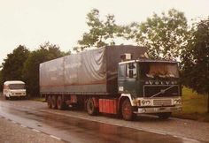 Volvo Trucks, Classic Trucks, Cool Trucks, Good Old, Cars And Motorcycles, Holland, Transportation, Vehicles, Truck