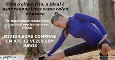 Roupas para o treino ? Confira em nosso site, temos todo o que você precisa! http://www.hipercubics.com/bp/roupas-esportivas  #modaesportiva   #treino   #suplementos   #hipercubics