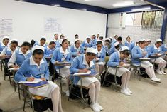 México necesita muchas más enfermeras - http://plenilunia.com/noticias-2/mexico-necesita-muchas-mas-enfermera/28187/