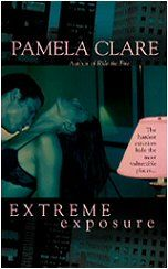 Love Pamela Clare! Read this book! The first in her I-Team series will have you hooked!