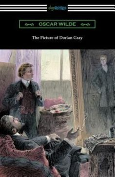 The-Picture-of-Dorian-Gray-by-Oscar-Wilde-Paperback-Book-English