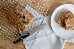 Recept: Kruidige appelcake