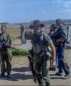Navy SEALs ~ Vietnam War