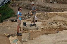 Site Archéologique, 2013, Rural Area