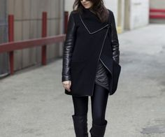 простое пальто
