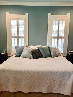 79 best master bedroom window treatments images indoor window rh pinterest com