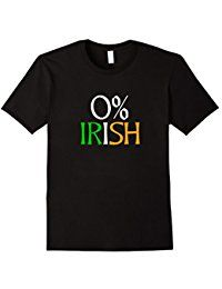 Funny Saint Patrick's Day T Shirts and other fun Irish Tee's for men and women St Patricks Day Irish Tee, clothing that you can wear with or an alternative to a green Irish costume or as part of your outfit Leprechaun hat and ginger beard or fancy party dress costumes, This shirt is sure to get a reaction from your mates when your going out drinking beer enjoying a few pints of alcohol whilst getting drunk in the pub with your friends embracing the day with your proud green Irish harp flag…