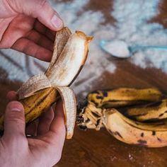 Tipy, triky, postupy | Babiččina volba Banana, Fruit, Blog, Weights, Bananas, Blogging, Fanny Pack