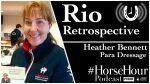 Heather Bennett discusses Paralympics Team GB