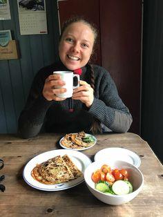 8 sunne frukoster du kan klargjere kvelden i forveien! Favorite Recipes, Foods, Food Food, Food Items