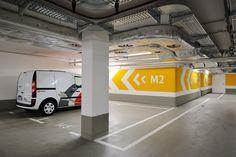 Deutsche Bahn office by sbp, Hamburg – Germany » Retail Design Blog