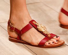 Valentino SS14 Shoes