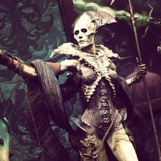 Xiall • Court of the Dead