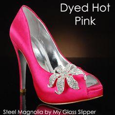 http://www.myglassslipper.com/wedding-shoes/my-glass-slipper/steel-magnolia-7002