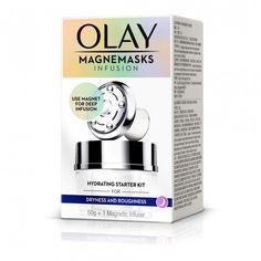 Olay Magnemasks Infusion Hydrating Starter Kit 1 Kit