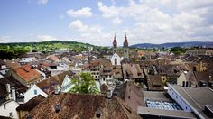 Winterthur - Switzerland's city of art.