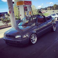 Vw Golf Cabrio, Golf Mk3, Volkswagen, Porsche, Audi, Mk1, Ocean City, Board, Style