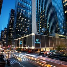 Hilton New York Midtown <3