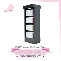 Mosaic Tile And Mable Stone Display Rack In Showroom , Find Complete Details…